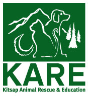 Kitsap Animal Rescue & Education