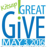Learn more about the Kitsap Great Give 2016